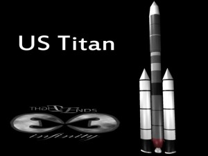 US Titan Rocket