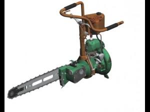 Chainsaw drujba 4 b