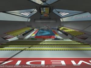 Diving Centre Sport Complex