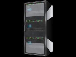 CPU Server Rack Unit