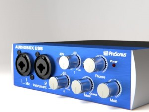 Presonus Audio Box Usb