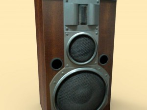 Speakers Electronics