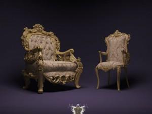 Jumbo collection Armchairs