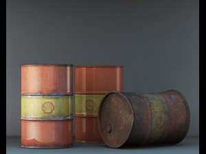 15 Barrel variations