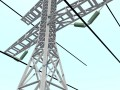 Electrical Tower MAX 2011