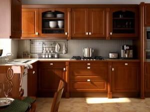 Luxury Kitchen design 3D