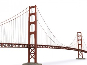 american-bridge 3D Models - Download 3D american-bridge Available