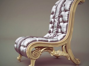 Jumbo Collection chaise Milan New