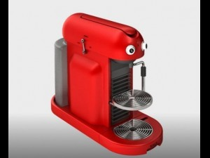 Krups Nespresso Maestria
