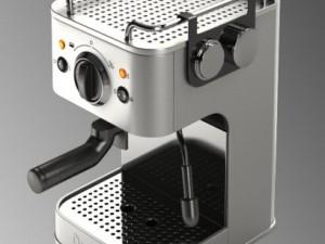 Duality Espressivo Coffee Machine