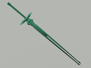 Sword Repulsor