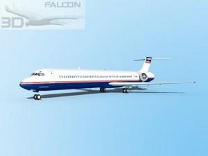 Falcon3D MD 80 Corporate 1