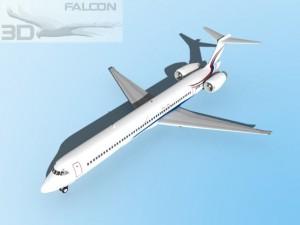 Falcon3D MD 80 Corporate 2