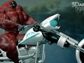 Ciborg soldier