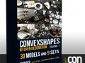 Convexshapes Kitchen Decoration Volume 1