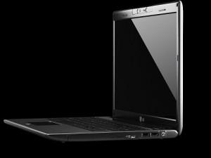 Notebook LG A530 3D