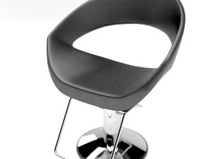Modern barber chair
