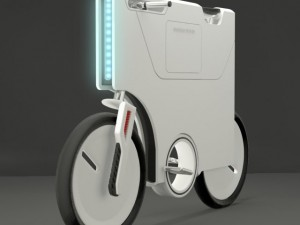 Electric Bike EBIO
