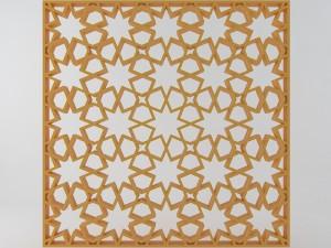 Pattern grid