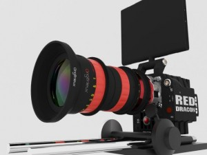 RED DRAGON 6K  Angenieux Optimo DP 3080mm T28