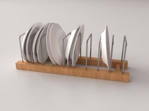 Plate Rack v2