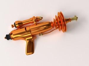 Retro Raygun V2