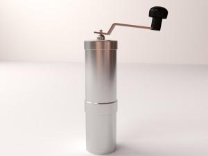 Coffee Grinder v2