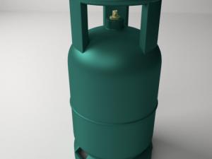 Gas Cylinder