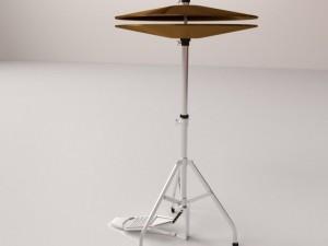 Hihat Cymbal