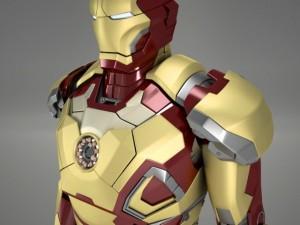 Ironman Mark VIII