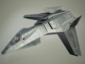 Stealth Talon