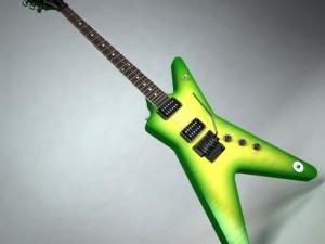 Dean Dimebag Darrell Guitar