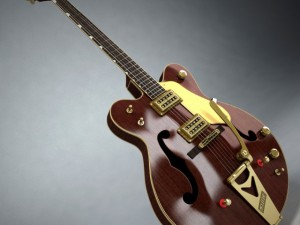 Gretsch Country Gentleman Guitar