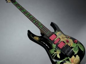 Ibanez Jem 77 FP Guitar