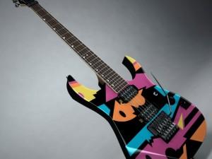 Ibanez John Petrucci Guitar