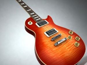 Gibson Les Pul Classic Premium Plus