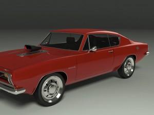 Old Cars 3D Models - Download Old Cars 3D Models 3DExport - 5