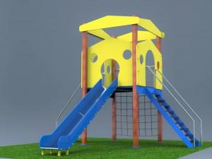 Playground 3D Models - Download Playground 3D Models 3DExport - 2