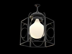 Ceiling Lights 3D Models - Download Ceiling Lights 3D Models