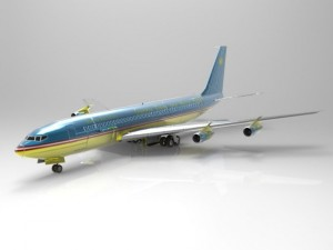 Aircraft 707