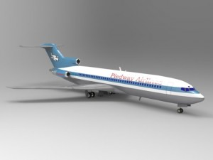 Airliner 727