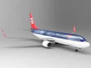 Aircraft 737