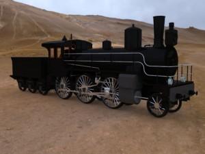Train WWI Ng Series
