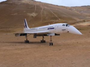 Concorde SST