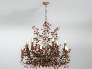 Chandelier Mechini L 26112