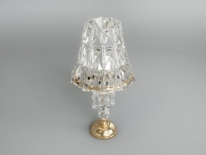 Crystall Table lamp