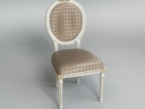 Classic Chair 002