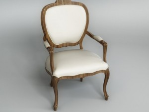 Classic Chair 004
