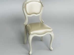 Classic Chair 007