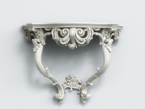 Console Table 070